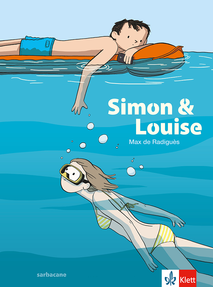 Simon & Louise (Deutsch/Français) img1