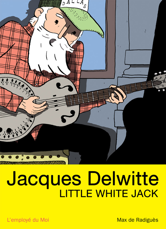Jacques Delwitte, Little White Jack img1