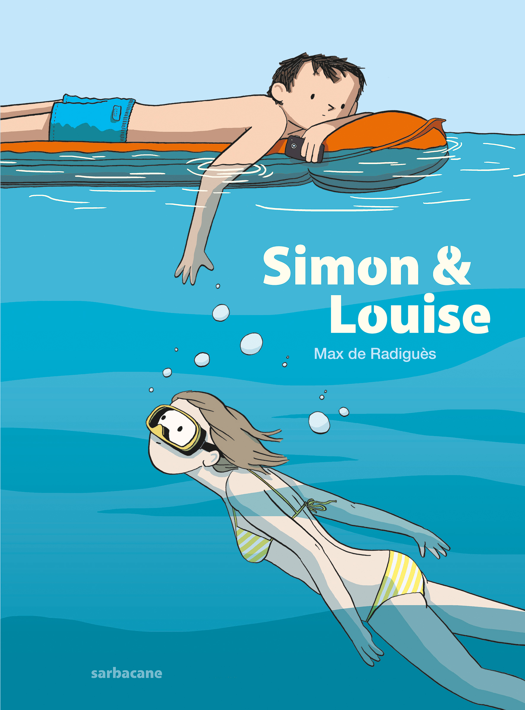 Simon & Louise (édition poche) img1